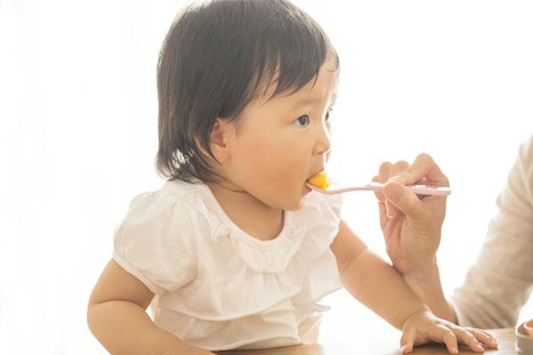 Thực hành Ăn dặm kiểu Nhật giai đoạn bé 9-11 tháng tuổi