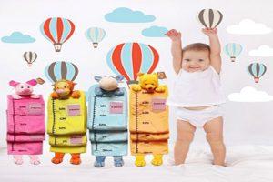 Bí quyết giúp trẻ phát triển chiều cao tối đa
