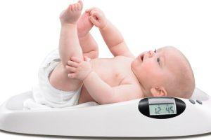 Nguyên nhân trẻ không đạt chuẩn cân nặng