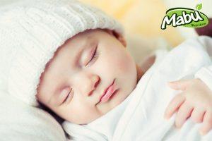 giấc ngủ của trẻ