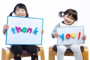 Giá trị đạo đức cần dạy trẻ