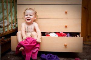 5 cách giúp ba mẹ rèn luyện cho trẻ tính tự lập