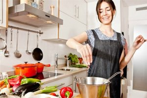 Sai lầm trong nấu đồ ăn dặm cho trẻ