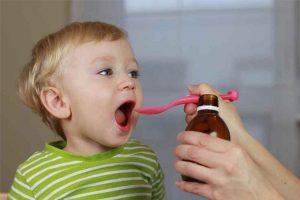 bé biếng ăn uống thuốc gì